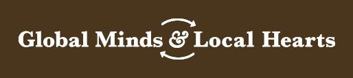 Global Minds Local Hearts GLOCALCAFEは、地元青山の地域国際交流と多言語・多文化理解を目的としたコミュニケーションスペースです。